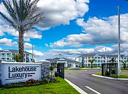 Lakehouse Luxury Apartments - Plant City