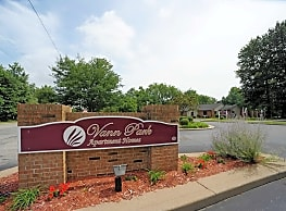 Vann Park Apartment Homes Evansville In 47714