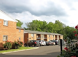 Livingstone Apartments - Hatboro