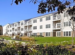Ocean Shores Apartments - Marshfield