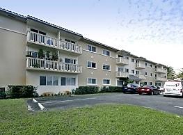 The Apartment People - Deerfield Beach