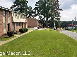 Pine Ridge Apartment Homes - Macon