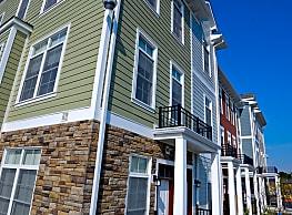 Highland Park Apartments - Buffalo