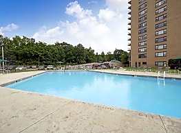 Country Club Towers - Clifton