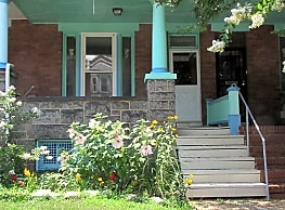 4 br, 2 bath House - 2934 Guilford Ave. - Baltimore