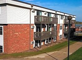 Bell Terrace Apartments - Des Moines