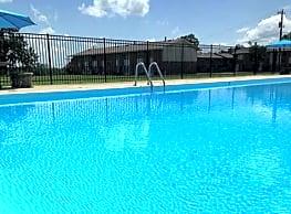 Green Ridge Apartments - Leesville