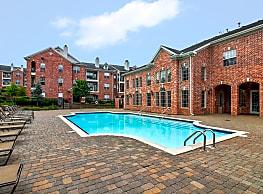Turtlecreek Apartments - West Des Moines