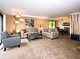Fox Forest Townhomes - Plymouth
