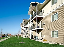 Amber Ridge Apartments - Fargo
