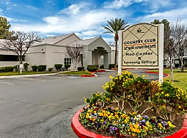 Country Club at the Meadows - Las Vegas