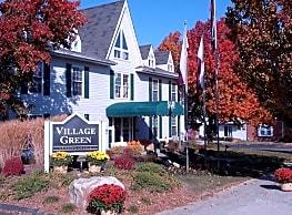 Village Green - Chesterfield