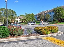 Westover Station Apartments - Newport News