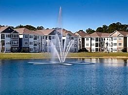 The Carlton at Bartram Park - Jacksonville