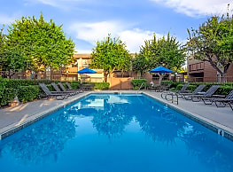 Fairway Village Apartment Homes - Buena Park