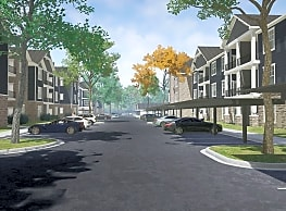 Owl Creek Apartments - Ann Arbor