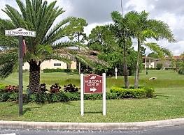 Harbour Pines - Port Saint Lucie