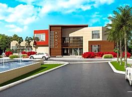 Luxor Club Apartments Jacksonville Fl 32258