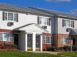 Madison Court Apartments - Williamstown