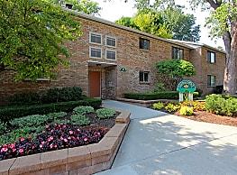 Park Ridge Apartments - Troy