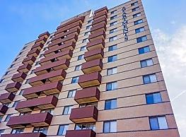 Parker Apartments - Des Moines