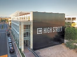 The Residences on High Street - Phoenix