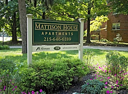 Mattison House Apartments - Ambler