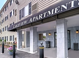 Lakeview Apartments - Waterbury
