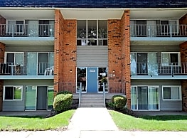 Mclaughlin Apartments Hammond In 46323