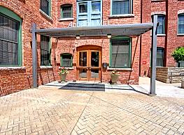 Addison Mill Loft Apartments - Glastonbury