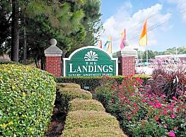 The Landings - Memphis