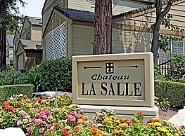 Chateau La Salle - Fresno