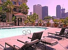 The Visconti - Los Angeles
