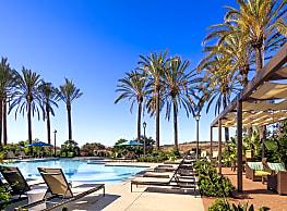 Las Flores Apartment Homes - Rancho Santa Margarita