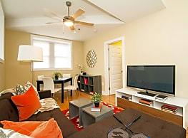 The Delmar Morris Apartments - Philadelphia