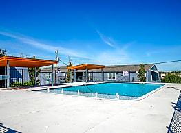 Aero Apartments - Fort Worth