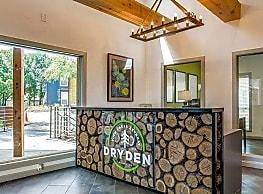 Dryden - Arlington