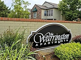The Warrington - Oklahoma City