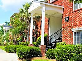 Sabal Palms - Charleston
