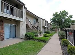 Aspen Park Apartments Wichita Ks 67212