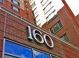 160 Pleasant Street - Malden