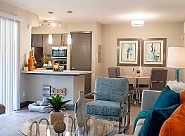 Flintridge Apartments - Arlington