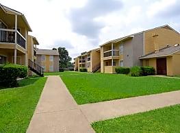 Thorntree - Houston