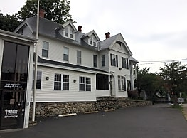 Parkside Apartments West - Lawrence