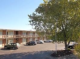 Arbors - Blacksburg - Blacksburg