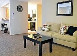 Ashton Apartments - Spokane