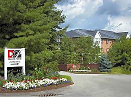 Devlins Pointe Apartments - Allison Park