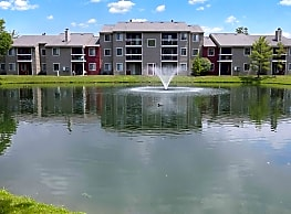 Deercross Apartments - Cincinnati