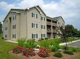 The Apartments at Legacy Drive - Lysander