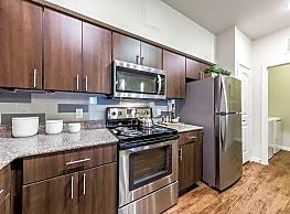Flora Luxury Apartments - Austin